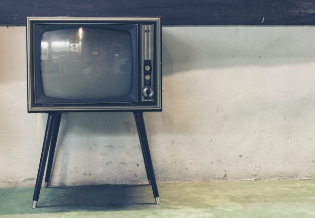 How to Buy a Television for Your Vacation Vehicle