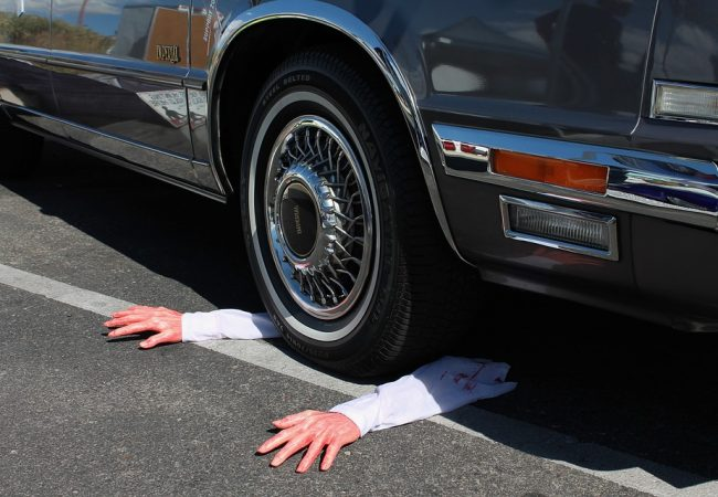 The Top Mistakes to Avoid When Your Car Needs Body Repairs