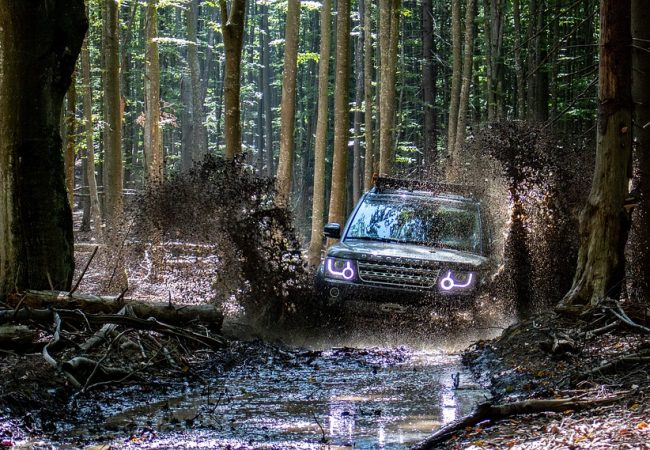 5 Criteria to Consider When Choosing a Parts Supplier for Your Jeep