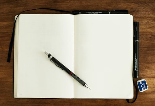 Why Notebooks and Journals Are Effective Tools to Keep You Productive