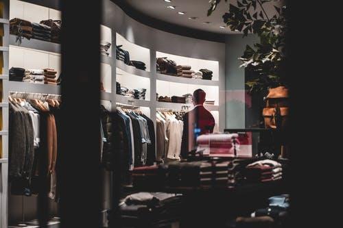Build Men's Wardrobe