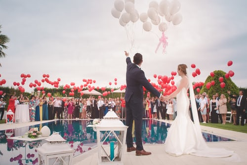 Perfect Venues for Wedding Day