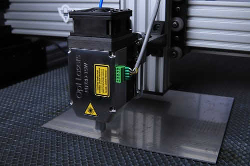 Top Benefits of Laser Cutting