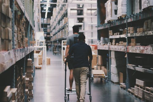 Benefits of Automation in Manufacturing
