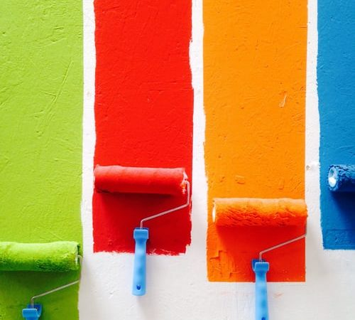 When Should You Hire a Professional Painter Really?
