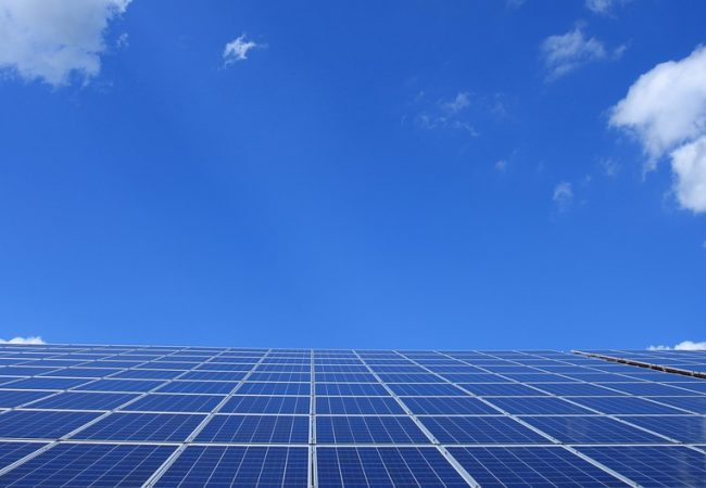 Benefits of Solar Power for Commercial Buildings