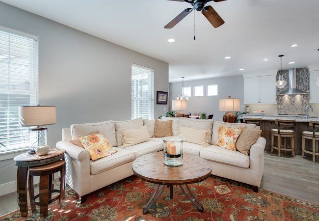 How To Decorate Your Small Living Room?