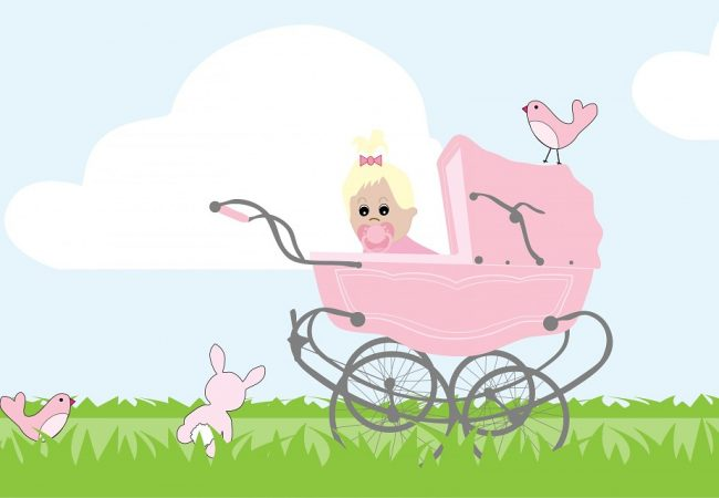 How Do You Plan the Perfect Baby Shower?