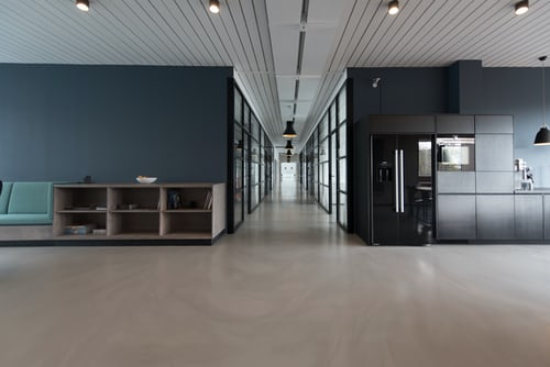 Five Tips for Decorating a Modern Office Space