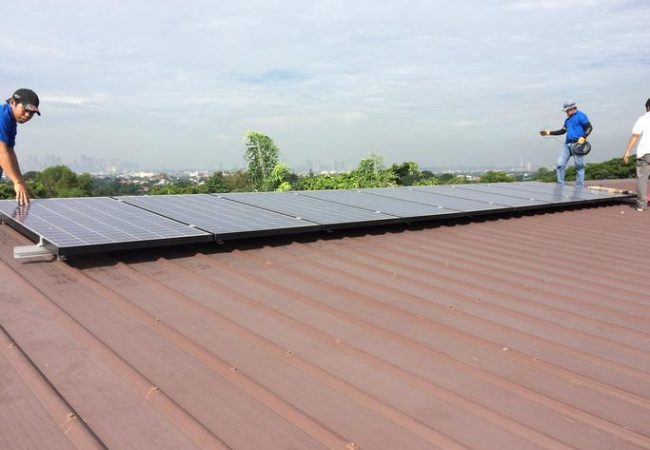 Tips To Maintain Solar Panels