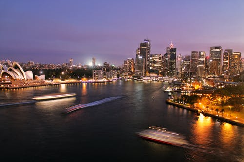 Here's Why You Need to Consider Living in Sydney